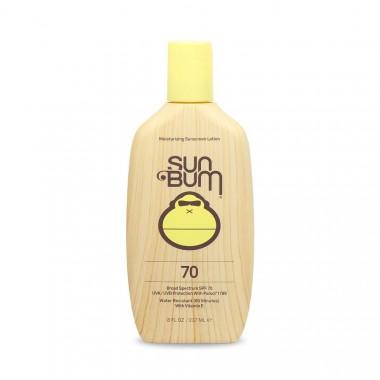 Sun Bum Sunscreen SPF 70 - 8 Oz