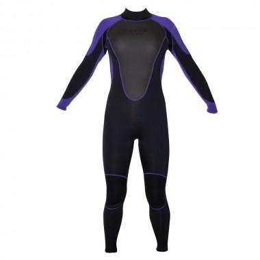 EVO Women's 3mm Elite Scuba Wetsuit