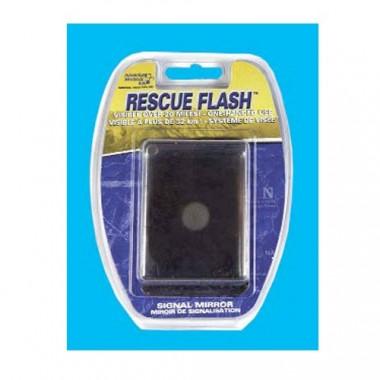 Trident Safety Flash