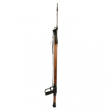 Biller Mahogany 42 Special Speargun