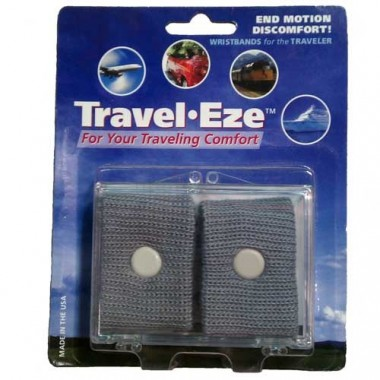 Travel Eze Motion Sickness Bands