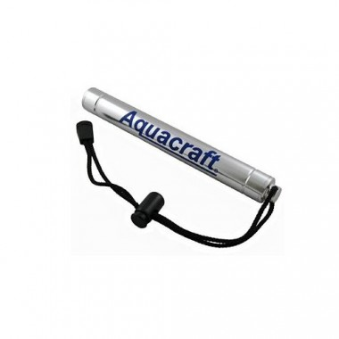 Aluminum Underwater Scuba Noisemaker