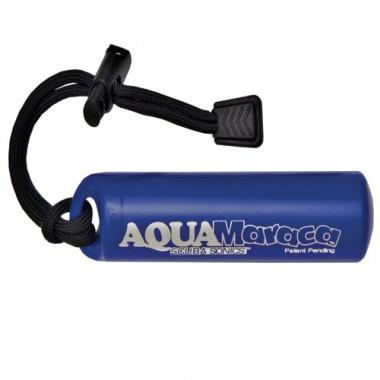 Aqua Maraca Scuba Signaling Device