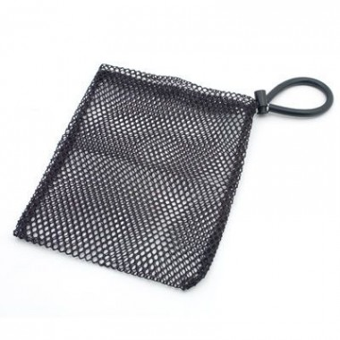 Armor Mesh Bag with Lanyard