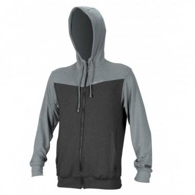 O'Neill Hybrid +50 UPF Zip Hoodie (Men's)