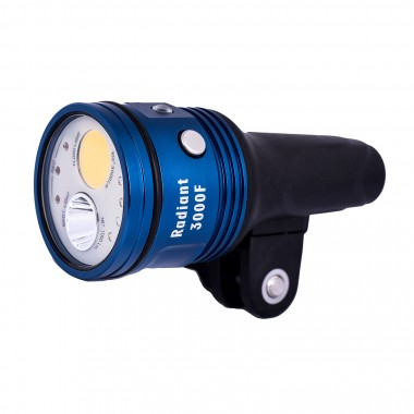 Fantasea Line Radiant 3000F Video Light (3000LM)