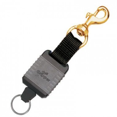 Junior Gripper with Brass Clip