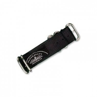 Waterbourne SS Dive Watch Band 1 Inch