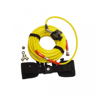 Air Line 100' Add A Diver Package