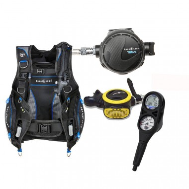 Aqua Lung Pro HD Essential Package
