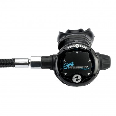 Aqua Lung Mikron Blue Scuba Regulator