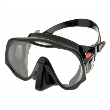 Atomic Frameless Single-Lens Dive Mask (Medium Frame)