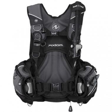 Used Aqua Lung Axiom i3 Jacket-Style BCD