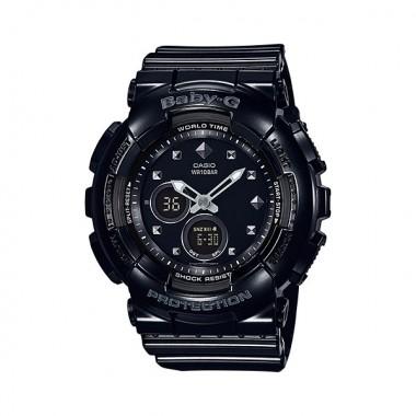 G-Shock Baby-G 125 Series Women s Dive Watch - Black - Divers Direct 2d9d553cbd