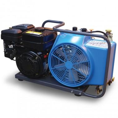 Bauer Junior II Portable Gas Compressor