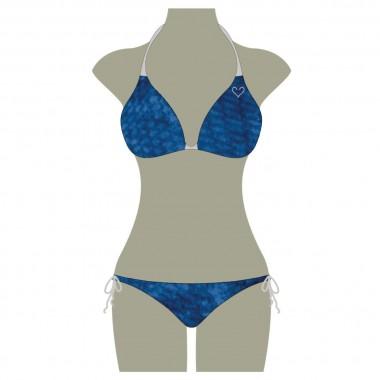 Pelagic Reefer Bikini - Bottom