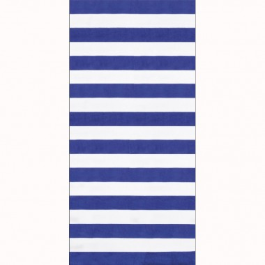 Dohler Cabana Stripes Beach Towel