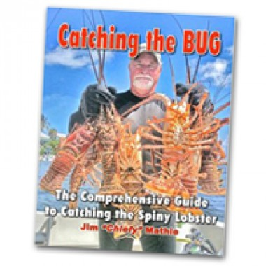 Catching the Bug Lobster Book