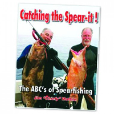 Catching the Spear-It Book