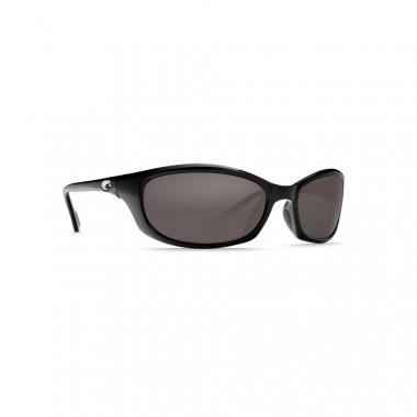 ce982ee6b4 Costa Del Mar Harpoon Polarized Sunglasses - Black Frames  Grey ...