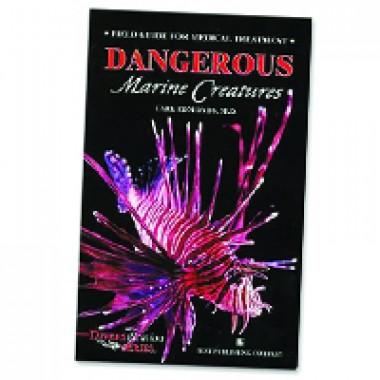 Dangerous Marine Creatures - Scuba Diving Book