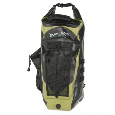 Drycase Basin Waterproof Backpack