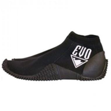 EVO 2MM Low Cut Dive Boots