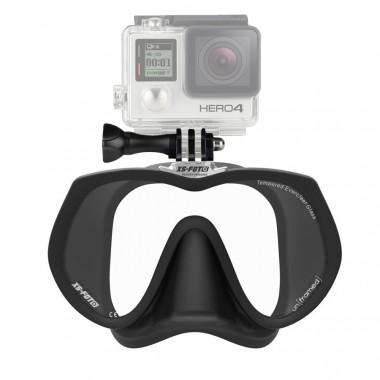 GoMask Unframed Mask for GoPro