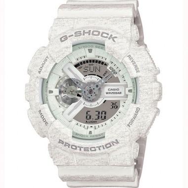 Casio G-Shock Heathered White Men's Watch