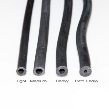 HeadHunter Guerrilla Sling Power Band thicknessess