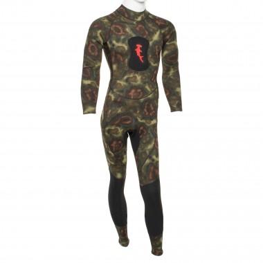 Hammerhead Ambush Wetsuit, 2 mm One-Piece