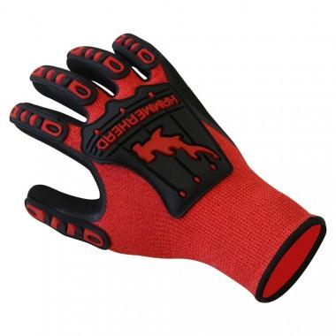 Hammerhead Spearguns Dentex Gloves - Mahi Mahi Ahi