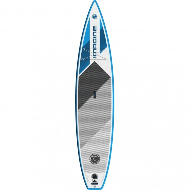 Imagine Mission LTE Inflatable SUP