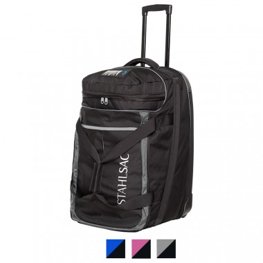 Stahlsac Jamaican Smuggler Roller Bag
