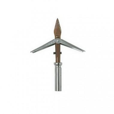JBL 6mm Rotating Arrow Point Speargun Tip