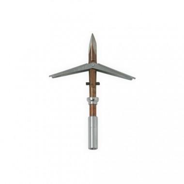 JBL Rotating Tri-Cut Longwing Speargun Tip