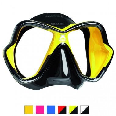 Mares X Vision Liquidskin Mask