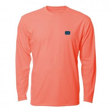 AVID Core AVIDry Long Sleeve 50+ UPF Sun Shirt