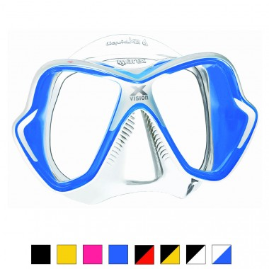 Mares X-Vision Ultra Dive Mask