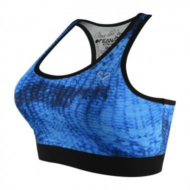 PELAGIC OCEANFLEX Active UV 50+ Halter Top (Women's)