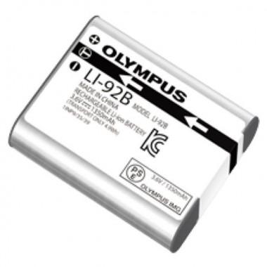 Olympus Li-92B Rechargeable Battery