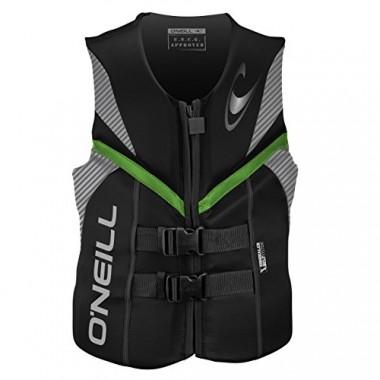 O'Neill Reactor USCG Life Vest (Men's)