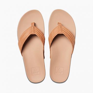 Reef Cushion Bounce Sandals - Sunny (Women's)