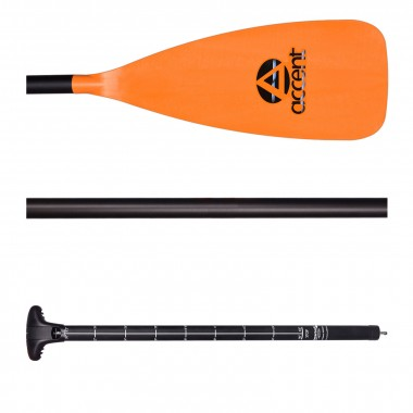Accent Ride 3 Piece Paddle