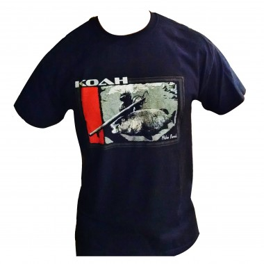 Koah Cubera/Reed Short-Sleeved T-Shirt