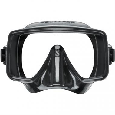Scubapro Frameless Single-Lens Dive Mask