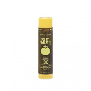 Sun Bum SPF 30 Lip Balm - Mango