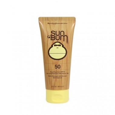 Sun Bum SPF50 Sunscreen Lotion (3 Fl Oz)