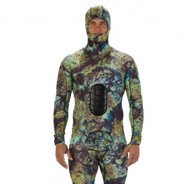 Riffe Lycra Spearfishing Suit