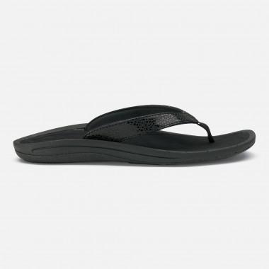 OluKai Kulapa Kai Sandals (Women's) Black